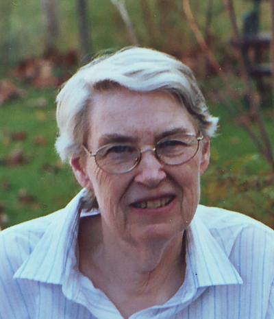 Betty Louise Stone