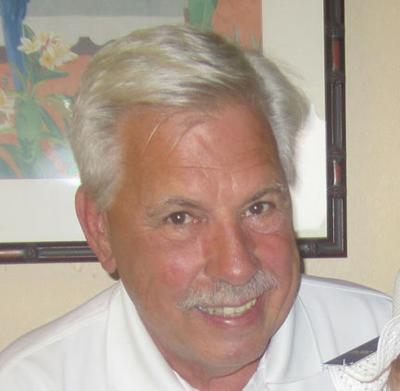 Michael John Carlson