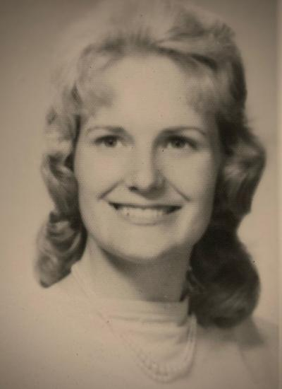 Carol Ann (Toven) Dion