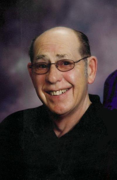 Lucien (Luke) B. Hoey 1936 - 2021