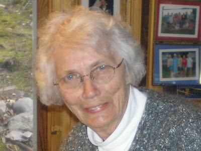 Carolyn M. Kellam