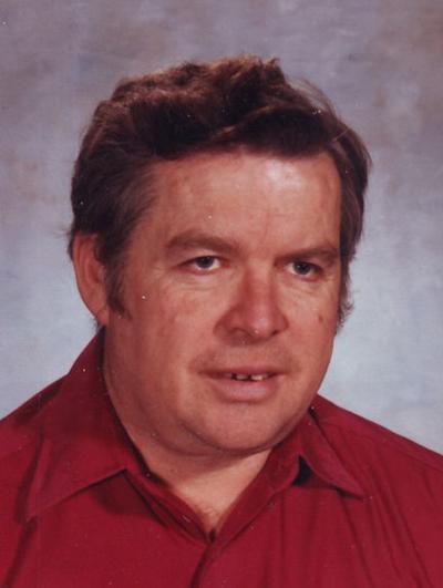 Donald R. Frisby, Jr.