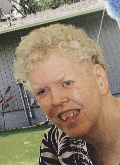Mary M. Holman 1959-2020