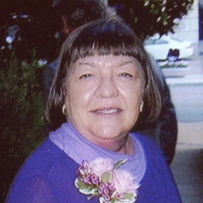 Karen Marleen Williams 1946- 2021