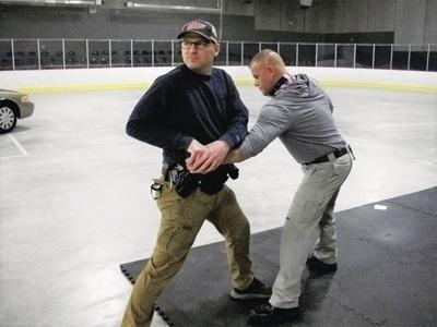 Tactics training