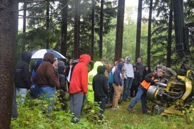 Future Forest Stewards