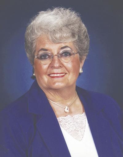 Barbara A. Estey 1936 - 2021