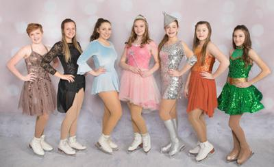 'The Wizard of Oz On Ice'