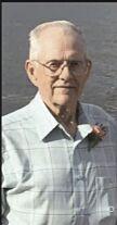 George Rydberg 1936 - 2021