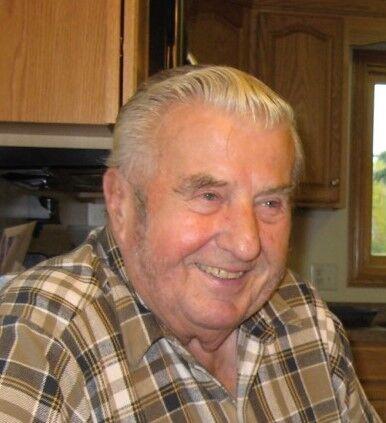 John Mikulich 1930 - 2021