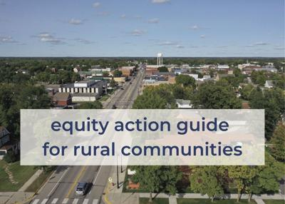 Region Five Development Commission launches Equity Action Guide for rural communities