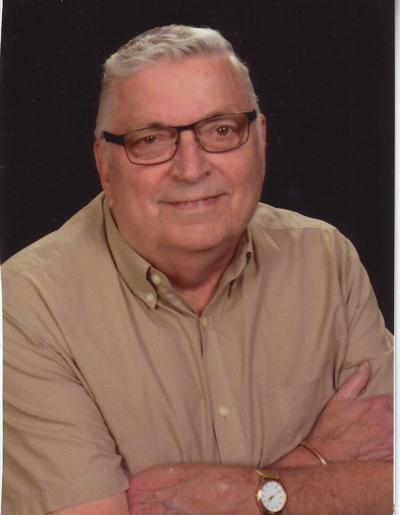 "James ""Jim"" G. Mostoller 1943 - 2021"