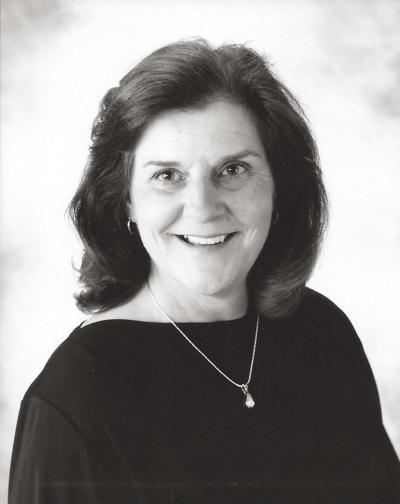 Suzann Bendetta Nelson 1946-2021
