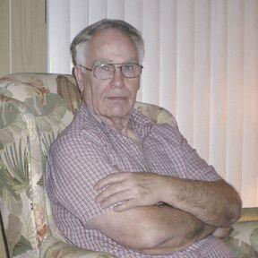 Leonard Trevena 1935 - 2021