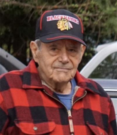 James G.  Peluso