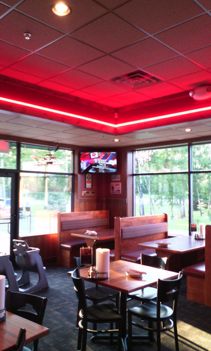 Pizza Hut Is Back In Grand Rapids Business