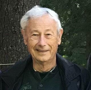 George Charles Licke