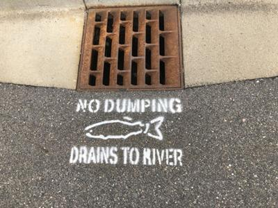 Catch basins