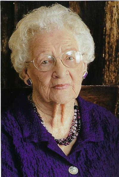June J. Kent 1921 - 2021