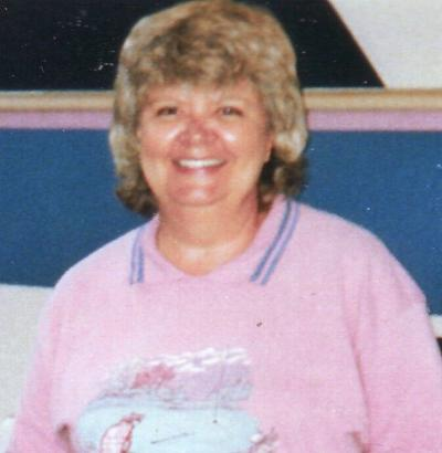 Nancy Jeanne Scott 1950 - 2021