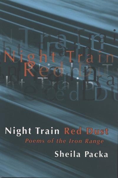"""Night Train Red Dust"""