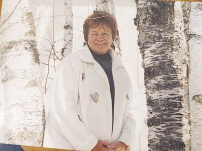 Karen Hursh Broten  1940-2021