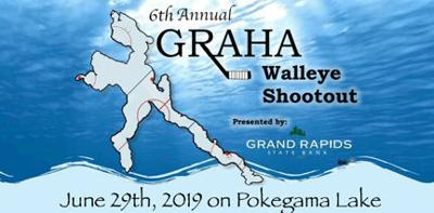 GRAHA Walleye Shootout