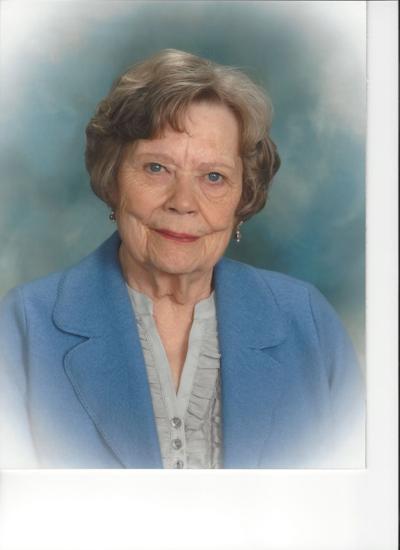 Betty Lee Akre 1929- 2021