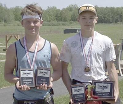GRHS trapshooters ready for national tourney