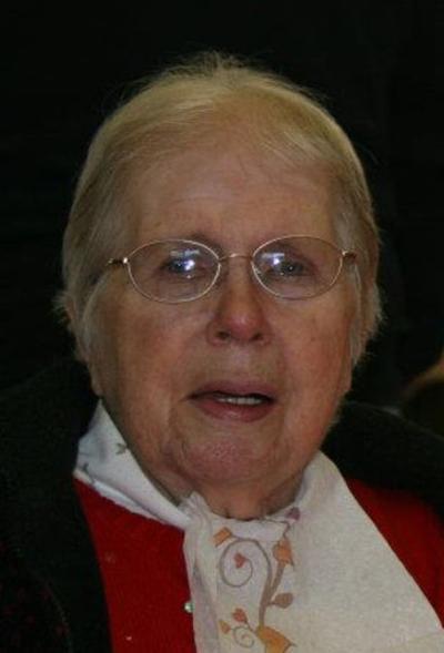 Marie Emma Warwas (Fay)
