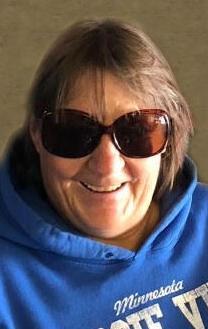 Teri Troumbly 1967 - 2021