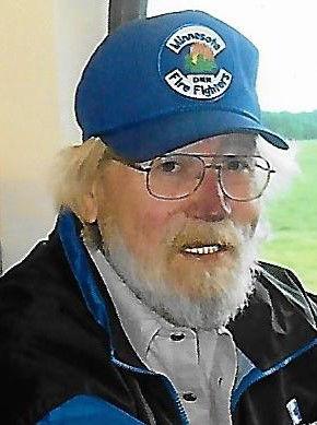 Roy D. Knutson