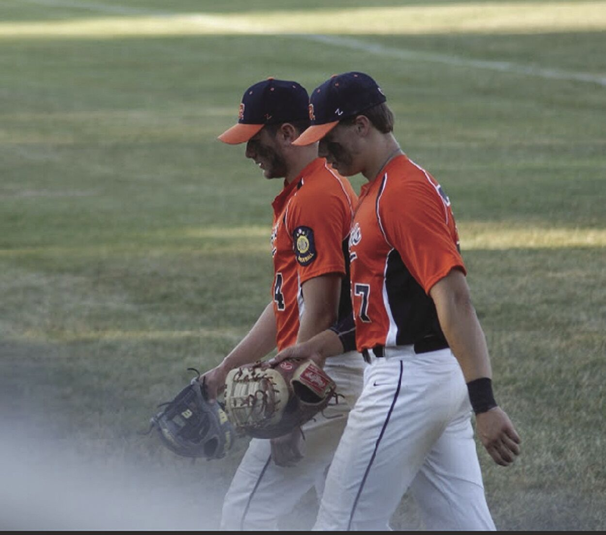 Grand Rapids American Legion baseball