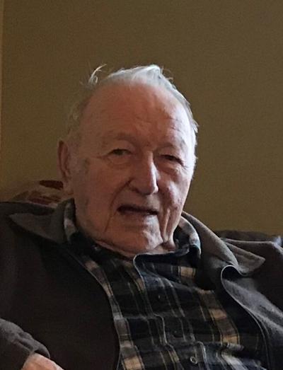 Kenneth N. Simonson 1927 - 2021