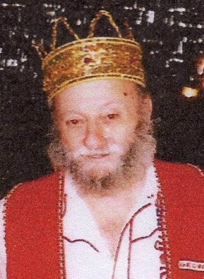 George Edumnd Svatos  1936- 2021