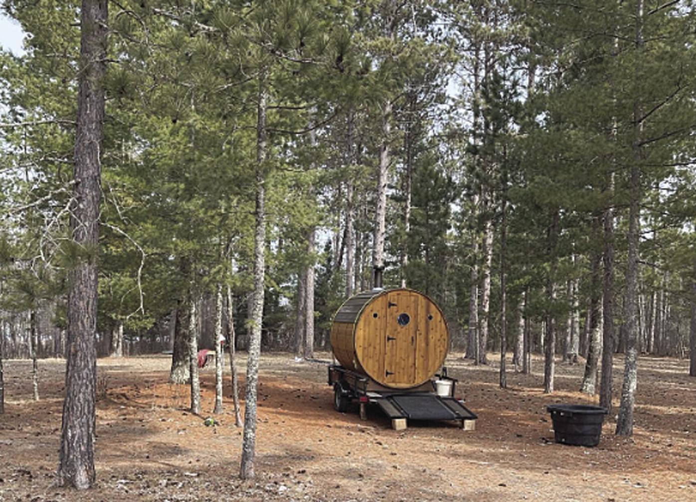Stonegrove Saunas