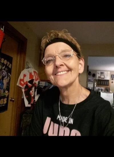 Ruth Rebecca Grover 1957-2021