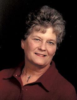 Judy May Lovdahl 1944 - 2021