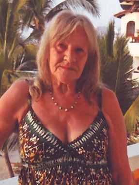 Mary Ann Jellison