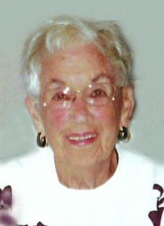 Blanche (Bowman) McArdle 1925 - 2021