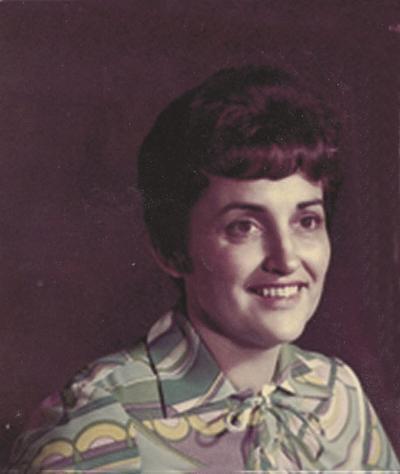 Gwendolyn Muotka 1934- 2021