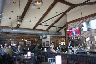 Sammy's Pizza and Restaurant doubles capacity with renovations