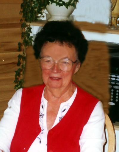 """Eleanor """"Dolly"""" Snell 1931 - 2021"""