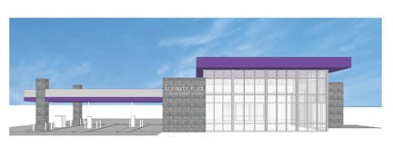 Affinity Plus Credit Union >> Affinity Plus Federal Credit Union Breaks Ground On New