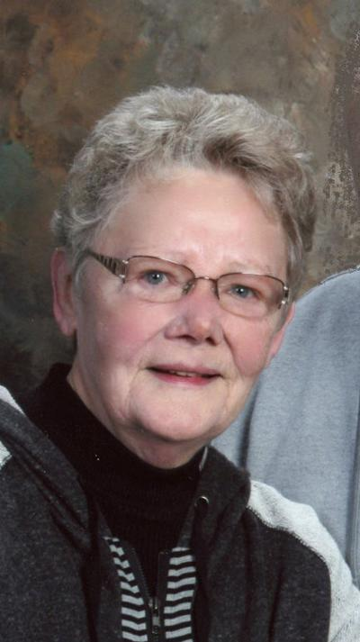 Ruth Lydia Mohrman Obituaries Grandrapidsmn Com