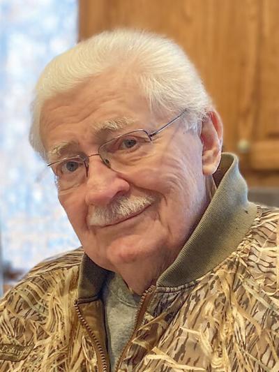 Dr. Gordon M. Fuller