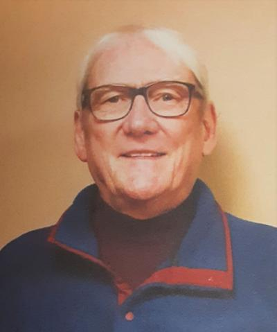 Donald D. Walter 1941 - 2021