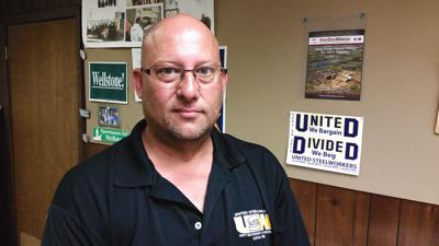 Steelworkers, mining companies head to bargaining table