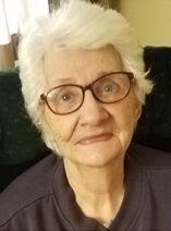Edith Mae (Mallatt) Dahlgren