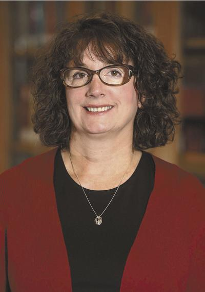 Dr. Amy O'Connor